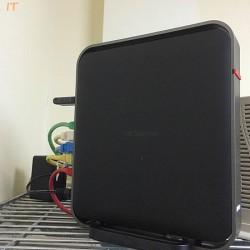 無線LANルーターWZR-1750DHP2を利用してNASを簡単構築してみた