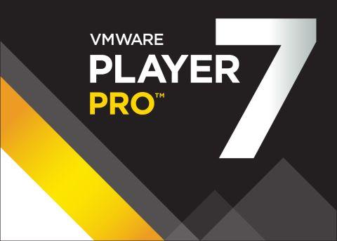 VMWARE PLAYER PRO7