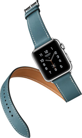 Hermes-Apple