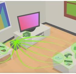 ワイヤレス給電に新たな動き 10メートル離れていても給電できる技術が登場