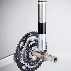 へぇ~外からは全く分からない自転車の電動アシスト機構がある シクロクロスでは不正も発覚