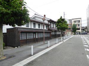島津製作所の発祥の地、ここから始まったのか