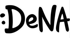 DeNAのロゴ