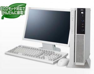 NECのMate-J-ML