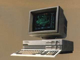 NECのPC9801XLという機種