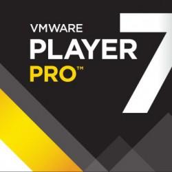 仮想環境のトラブル、VMwarePlayerで共有フォルダが見えない