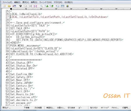 マイクロソフトのFOXという言語