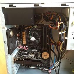 ついにデスクトップPCをBTOで注文する 今度はドスパラにした