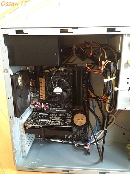 フロンティアのBTOデスクトップPC