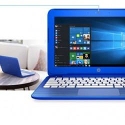 iPassとOneDriveが付いているのか!? HPの11.6インチモバイルノート「HP Stream 11-r000」