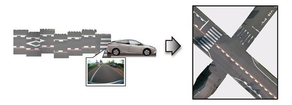 トヨタの地図自動生成システム解説その1