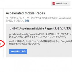 AMP用のプラグインが登場 WordPressでは対応が楽になるだろう