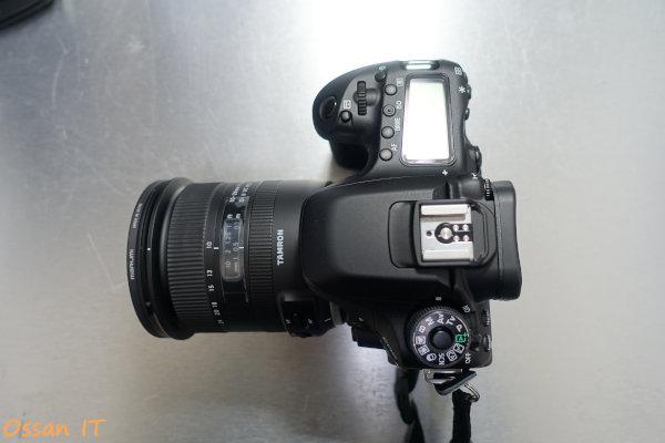 APS-C機用の超広角レンズ、タムロンの10-24
