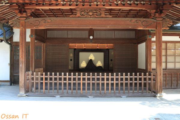 久しぶりに宝塚の清荒神へ行ってきた、清荒神清澄寺、EF24-105
